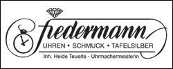 Uhren & Schmuck Fiedermann