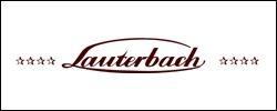 Conditorei & Cafe Lauterbach
